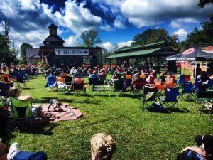 Blue Ridge Blues & BBQ Music Festival @ Blue Ridge City Park   Blue Ridge   Georgia   United States