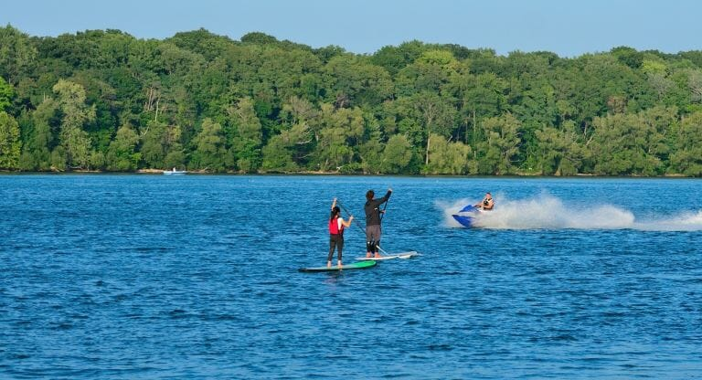 10 Fun Things To Do Near Lake Blue Ridge This Summer