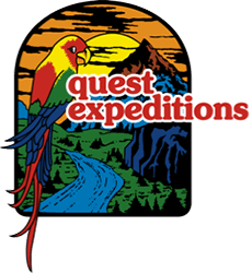 quest expeditions whitewater