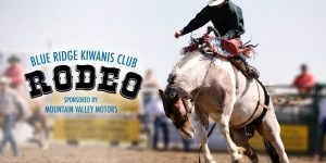 Blue Ridge Kiwanis Rodeo @ Kiwanis Club Fair Grounds | Blue Ridge | Georgia | United States