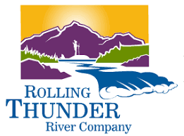 rolling thunder whitewater