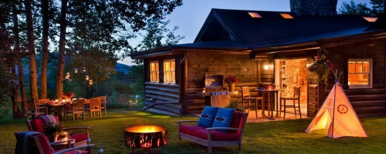 Thinking About Buying a Vacation Cabin Near Blue Ridge?