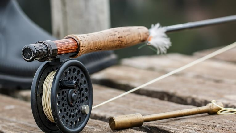 trout fishing guide service