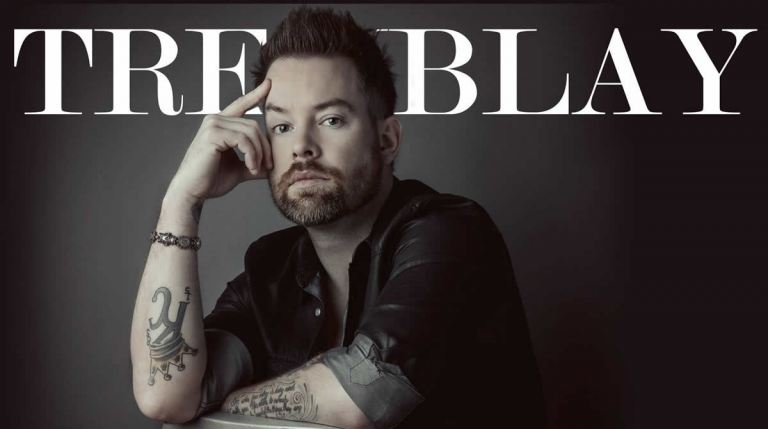 American Idol Winner David Cook Includes Blue Ridge in Single Release Tour