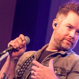 david cook blue ridge