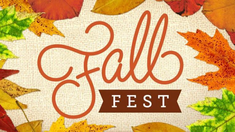 blue ridge fall festival