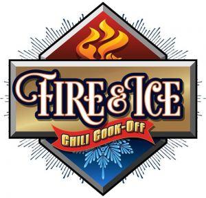 2019 Fire & Ice Chili Cook-Off @ Downtown Blue Ridge Georgia