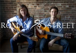 Roman Street LIVE in Blue Ridge @ Private Cabin | Georgia | United States