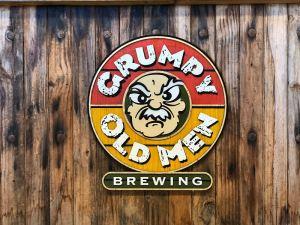 Live Music Friday at Gumpy Old Men Brewing @ Grumpy Old Men Brewery | Blue Ridge | Georgia | United States