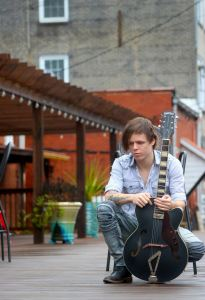 Adrian Stover Live at Tooneys @ Tooneys | McCaysville | Georgia | United States