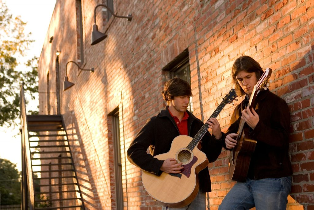 roman street jazz band