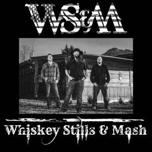 Whiskey Stills & Mash Live at Tooneys @ Tooneys | McCaysville | Georgia | United States